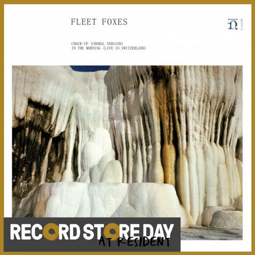 "Fleet Foxes - Crack Up / In The Morning 7"" RSD 2018 Exclusive"