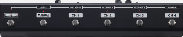 Roland GA-FC Foot Controller for Roland/Boss Amps