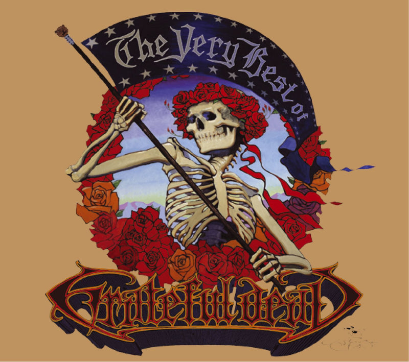 Grateful Dead - The Very Best Of CD