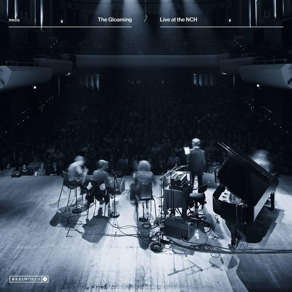 Gloaming - Live At The NCH LP