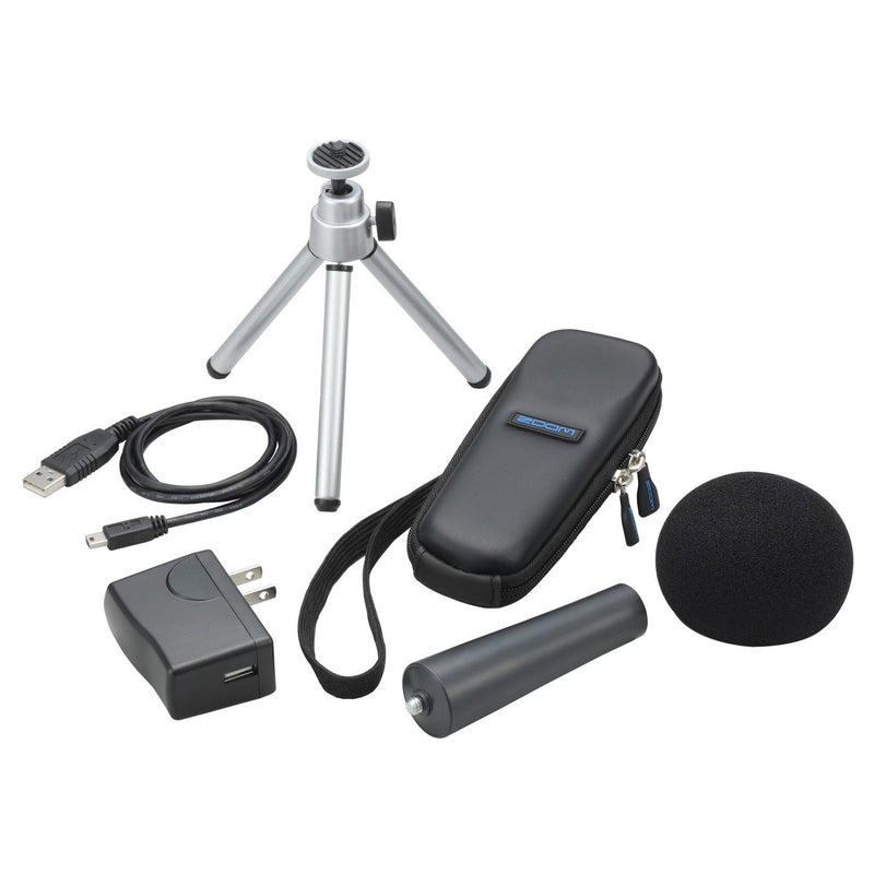 Zoom H1 Accessory Package