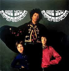Jimi Hendrix - Are You Experienced? CD