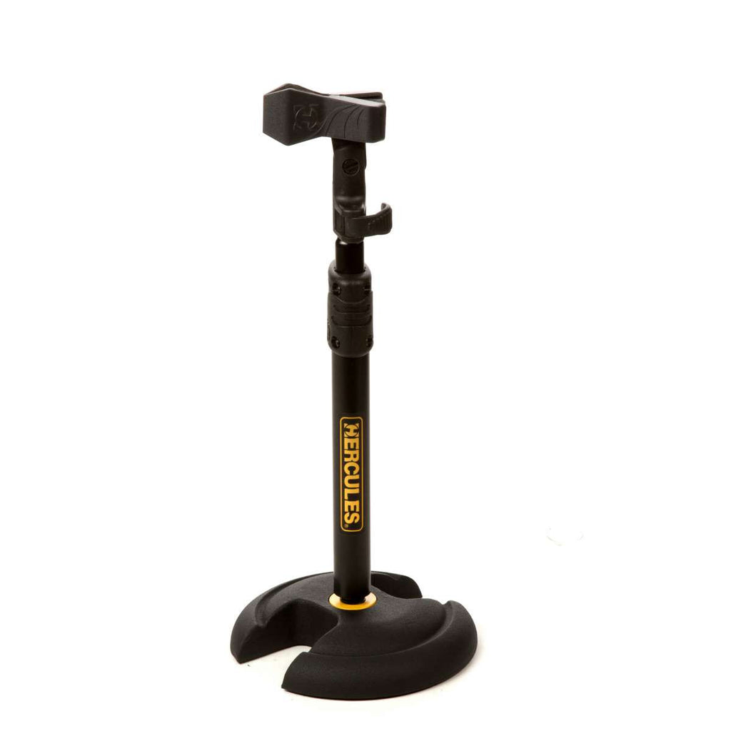 Hercules  MS100B Lo-Pro H-Base Microphone Stand