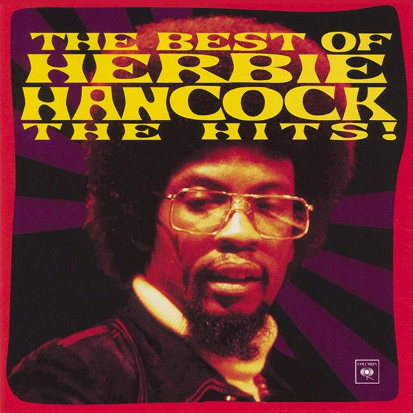 Herbie Hancock - The Best Of CD