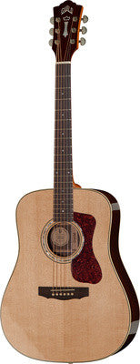 Guild D150 Nat Westerly Acoustic Guitar