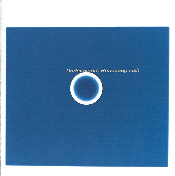 Underworld beaucoup fish