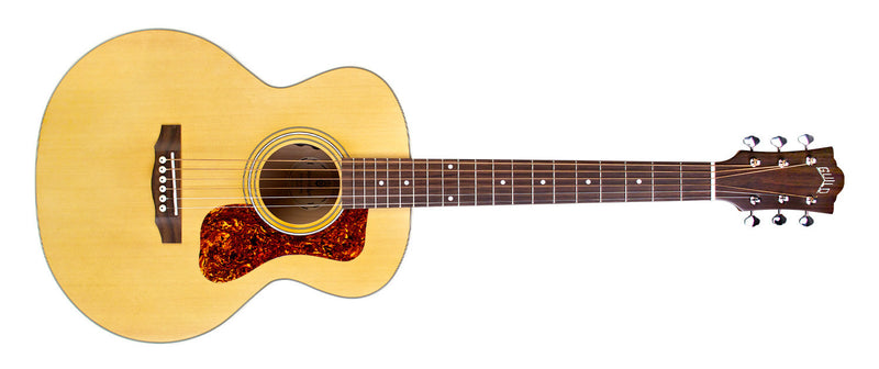 Guild Jumbo Junior Acoustic Guitar - Maple