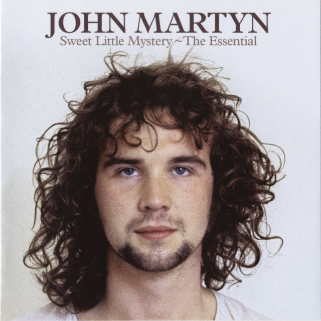John Martyn - Sweet Little Mystery The Essential CD