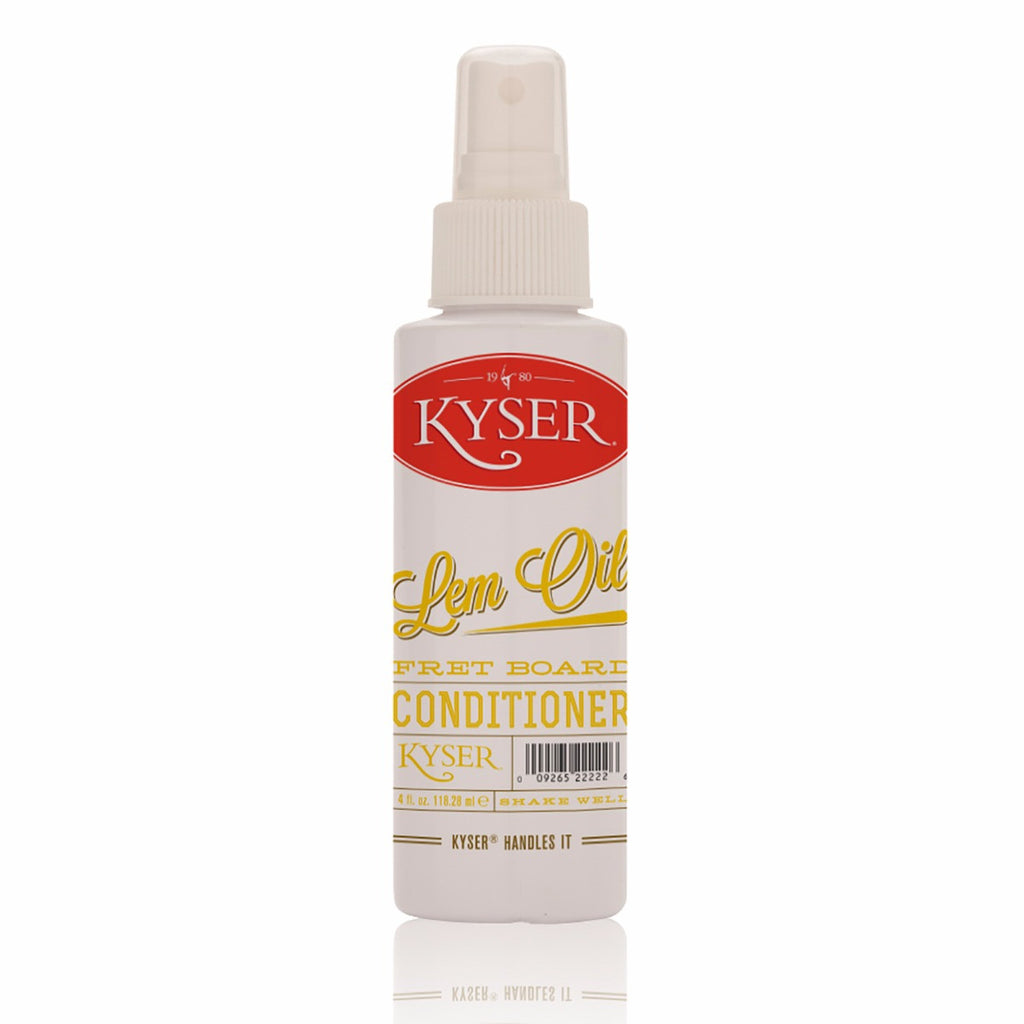 Kyser KDS800 Lem Oil Fret Board Conditioner