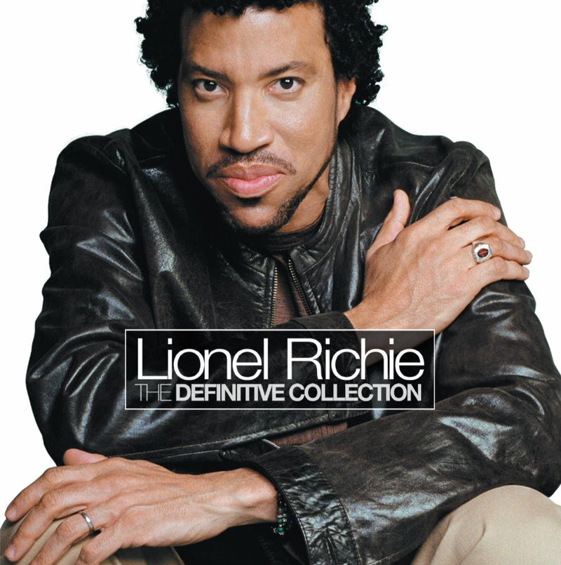 Lionel Richie - The Definitive Collection CD