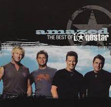 Lonestar - Amazed: The Best Of