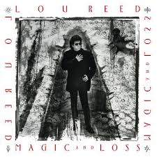 Lou Reed - Magic And Loss 2LP RSD Black Friday 2020