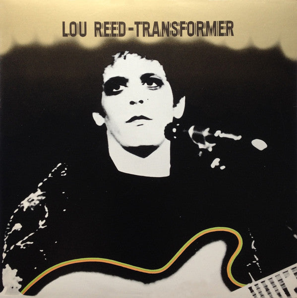 Lou Reed - Transformer LP