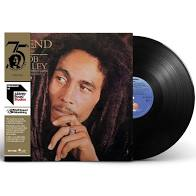 Bob Marley - Legend LP Half Speed Master