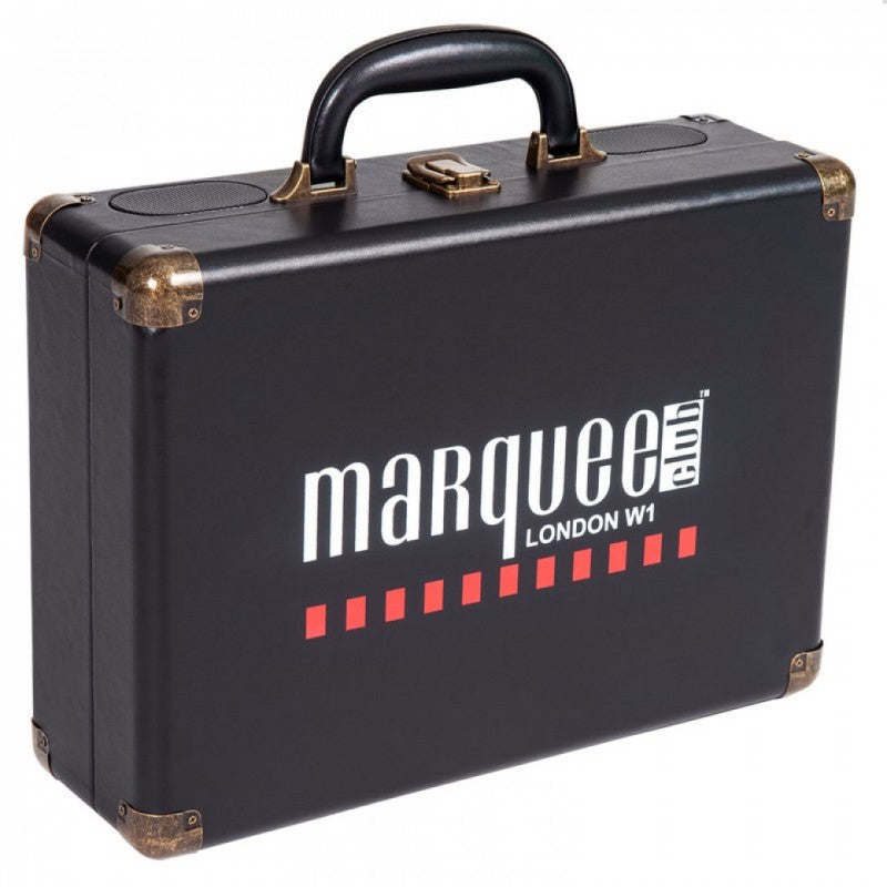 Marquee Club Retro Turntable