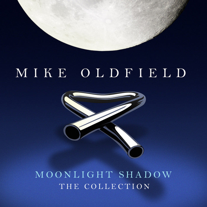 Mike Oldfield - Moonlight Shadow: The Collection CD