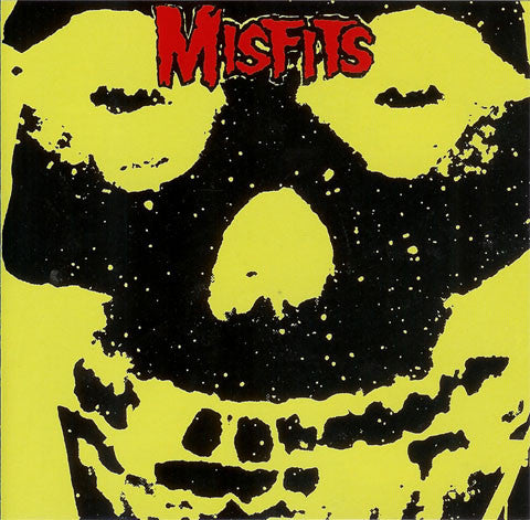 Misfits -Collection CD