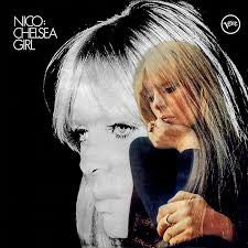 Nico - Chelsea Girl CD