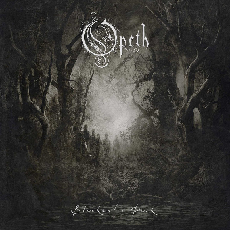 Opeth - Blackwater Park CD