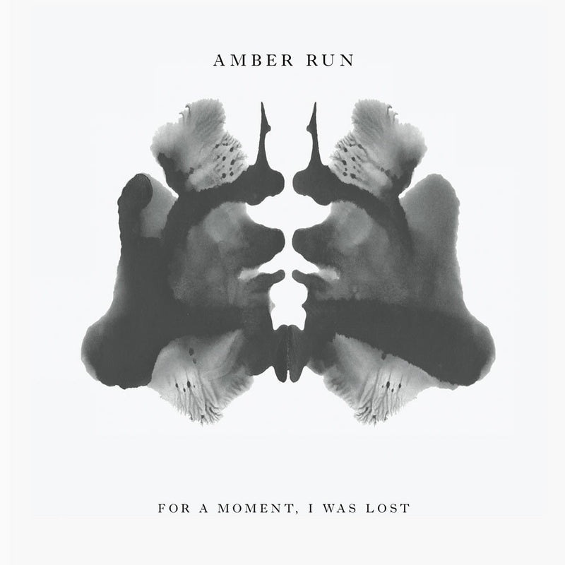 Amber Run - For a Moment, I Was Lost CD