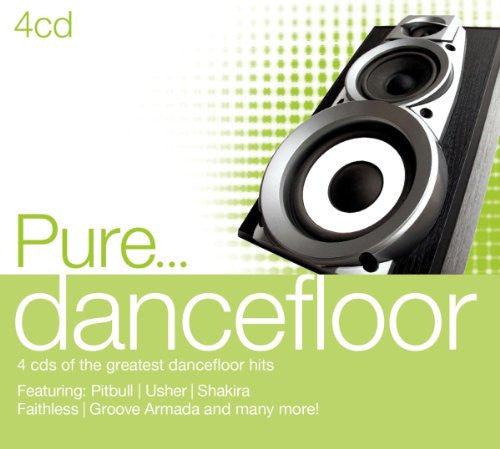 Various Artists - Pure... Dancefloor