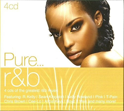 Various Artists - Pure... R&B 3CD