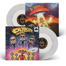 "Puscifer - Apocalyptical 7"" LTD RSD Black Friday 2020"