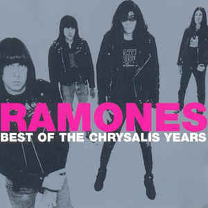 Ramones - Best Of The EMI/Chrysalis Years
