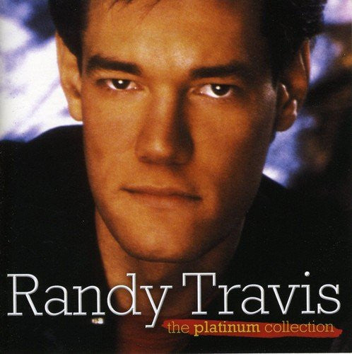 Randy Travis - The Platinum Collection CD