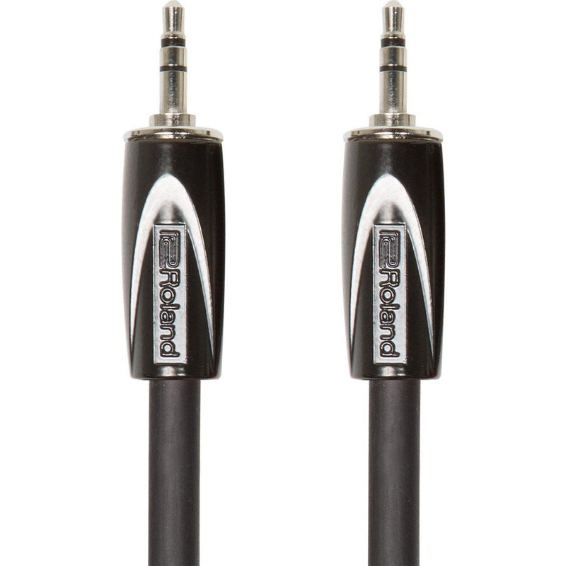 Roland RCC-10-3535 Black Series Interconnect Cable