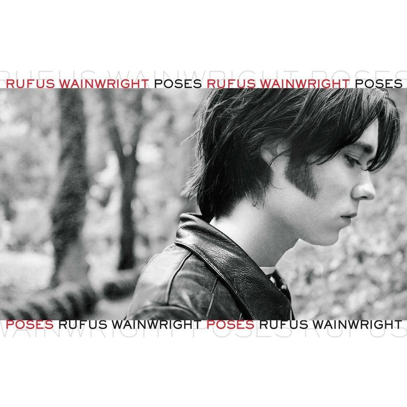 Rufus Wainwright ‎- Poses 2LP