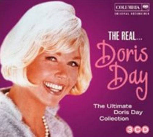 Doris Day - The Real Doris Day CD