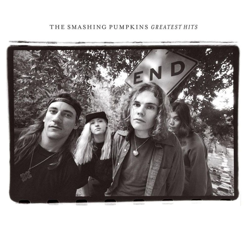 Smashing Pumpkins - Rotten Apples: Greatest Hits CD