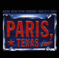 Paris, Texas – OST