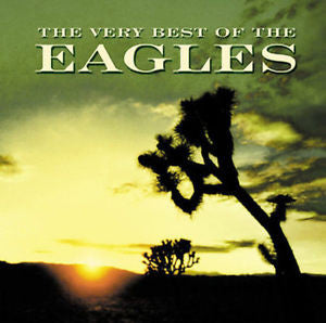 Eagles - The Very Best Of CD
