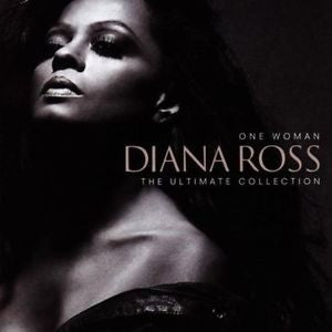 Diana Ross - One Woman: The Ultimate Collection CD