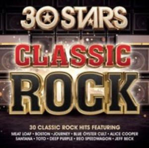 Various Artists - Stars: Classic Rock