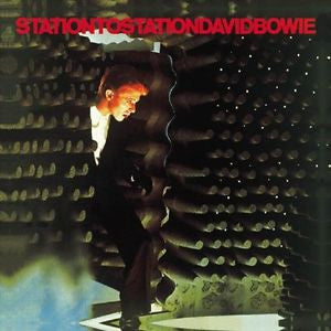 David Bowie - Station To Station CD