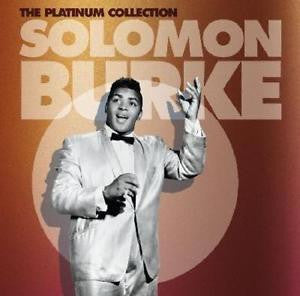 Solomon Burke - The Platinum Collection