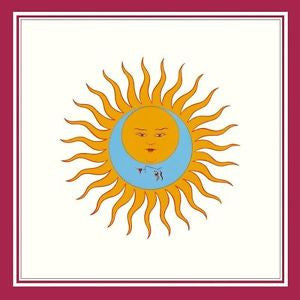 King Crimson - Larks' Tongues In Aspic LP