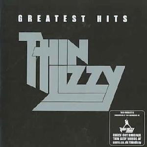 Thin Lizzy - Greatest Hits CD