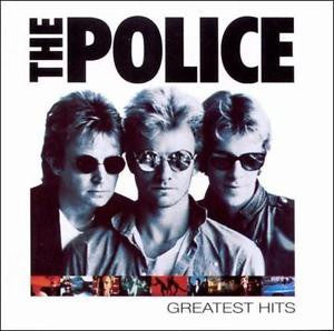 Police - Greatest Hits CD