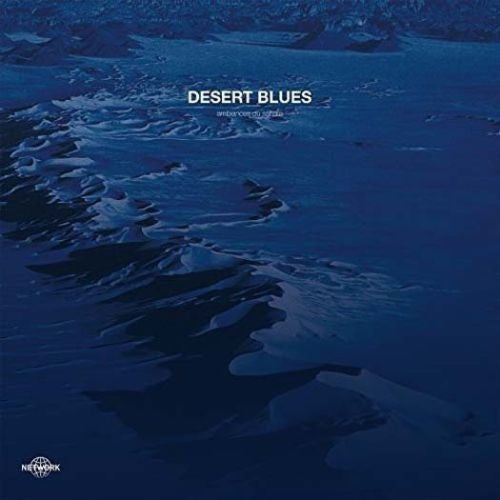 Various Artists - Desert Blues 2LP