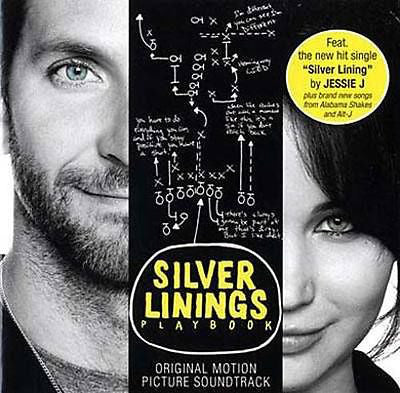 Silver Linings Playbook OST CD