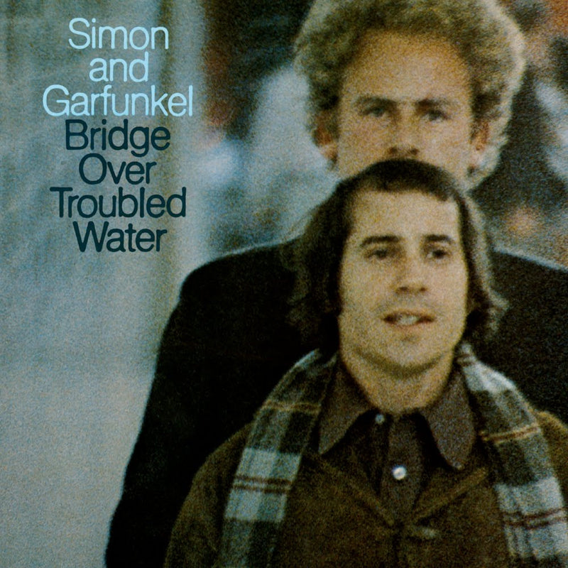 Simon & Garfunkel - Bridge Over Troubled Water CD