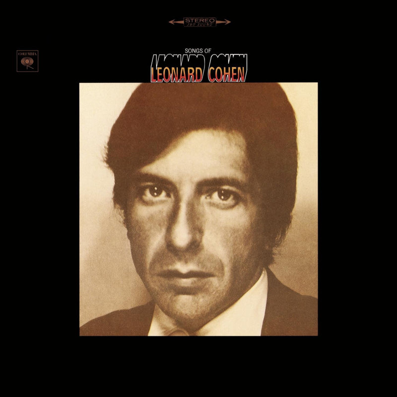 Leonard Cohen - Songs Of Leonard Cohen LP