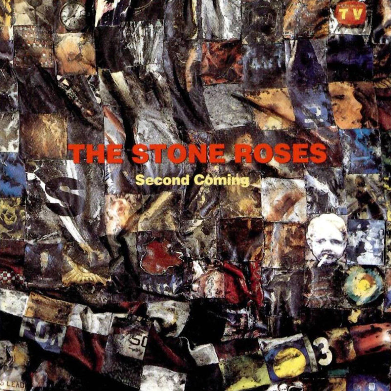 Stone Roses - Second Coming LP