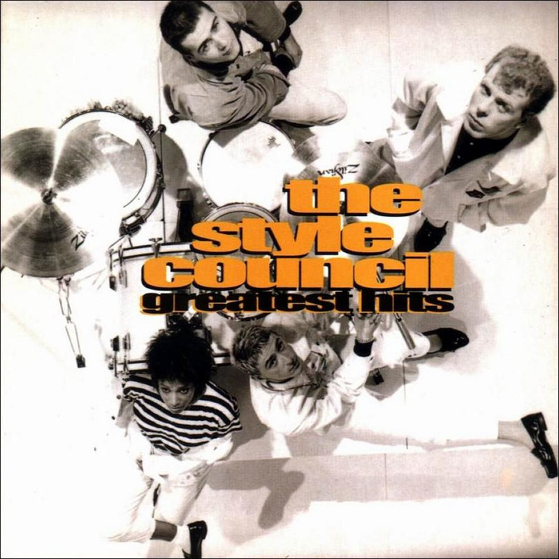 Style Council - Greatest Hits