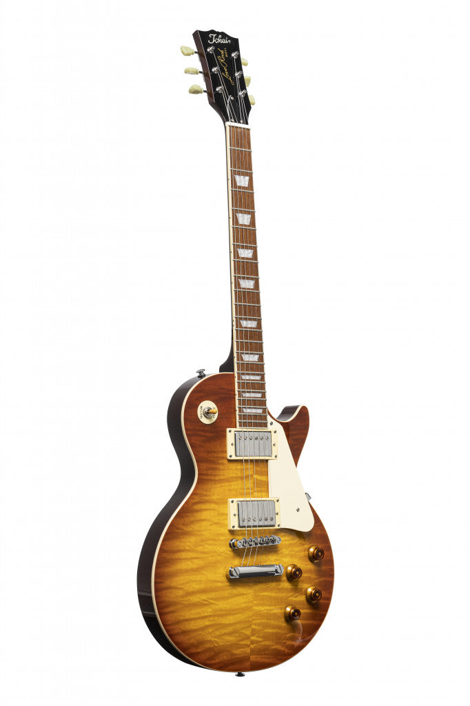 Tokai LP Violin Burst