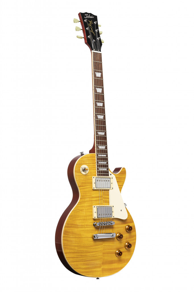 Tokai LP Lemon Drop